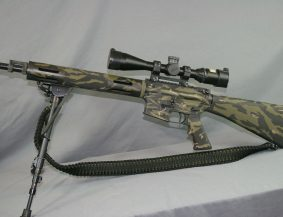 guns of alaska camo ar
