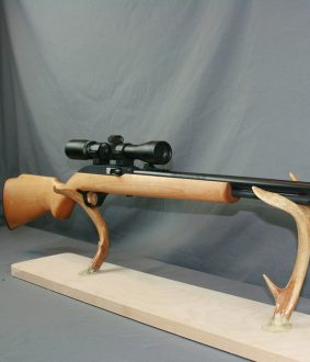 guns of alaska gunsmithing rifle
